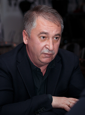 Павел Алёшкин (Авин Групп)