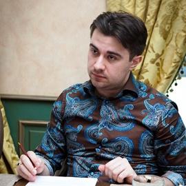 Кирилл Безверхий