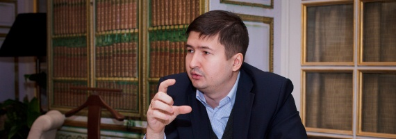 Алексей Вязовский (Золотой монетный дом)