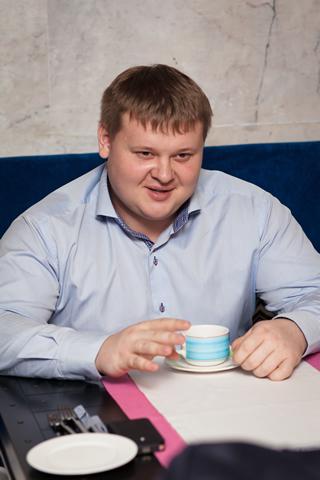 Игорь Шепелев (Аист Инвест)