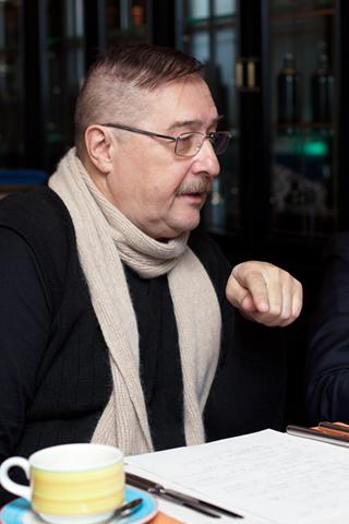 Юрий Чеботарёв (Chebotarev Lab)