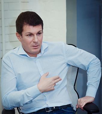 Олег Брагинский