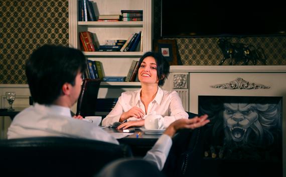 Екатерина Гончарова (финансовый советник)