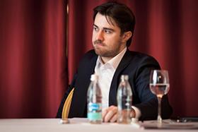 Кирилл Безверхий (Lion International)