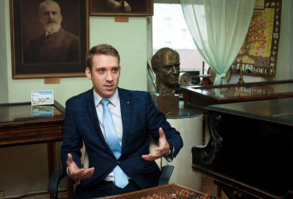 Илья Пантелеймонов (ilyafinance.ru)