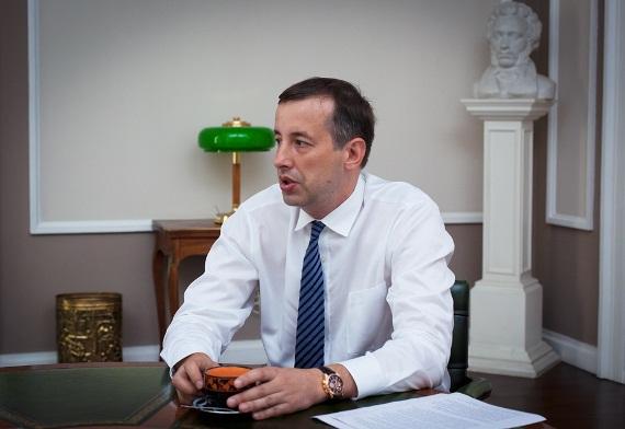 Дмитрий Камболин