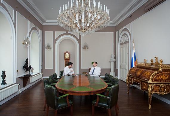 Кирилл Безверхий, Дмитрий Камболин