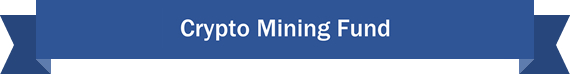 Crypto Mining Fund