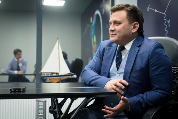 Дмитрий Пангин (Пененза)