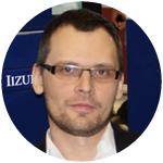 Дмитрий Рынза трейдер