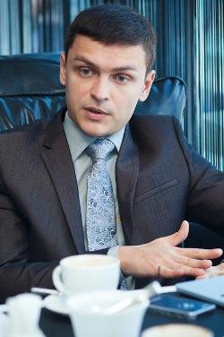 Валерий Старостин