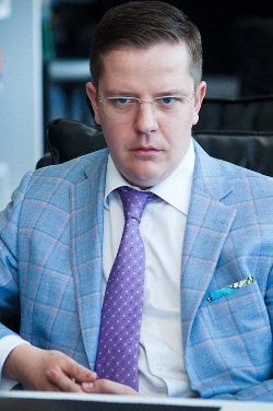 Николай Модин (Хартимо)